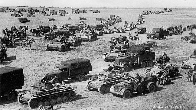 Aniversario de una guerra