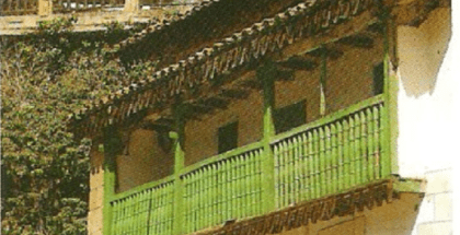 orbaneja