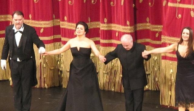 """""""Don Giovanni"""" de Mozart, dirigido por Daniel Barenboim"""