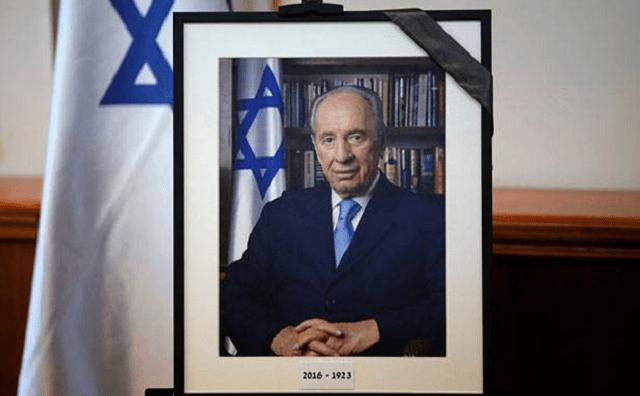Soy judío, y vengo a rasgarme la camisa