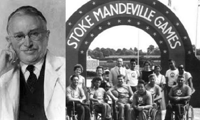 Ludwig Guttmann: el médico judío que inventó los Juegos Paralímpicos, con Luis Leardy