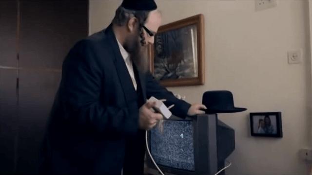 Series israelíes en las televisiones de Brasil