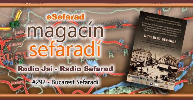 Bucarest Sefardí