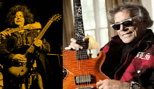 The Vagrants: los orígenes ocultos de Leslie West