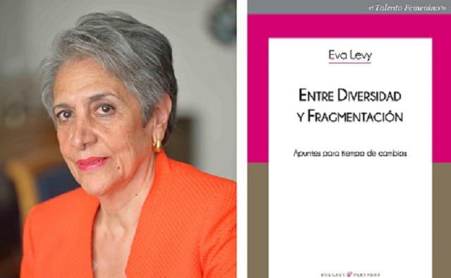 «Entre diversidad y fragmentación», con su autora Eva Levy