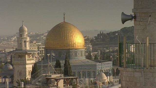 La llamada al rezo musulmán sube de tono en Israel