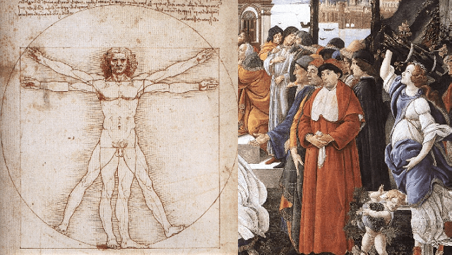 Los judíos de Italia (7ª parte): el Renacimiento (I)