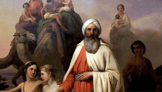 La reencarnación de los padres de Abraham (1ª parte)