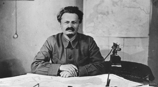León Trotski (2ª parte): liderando la rebelión