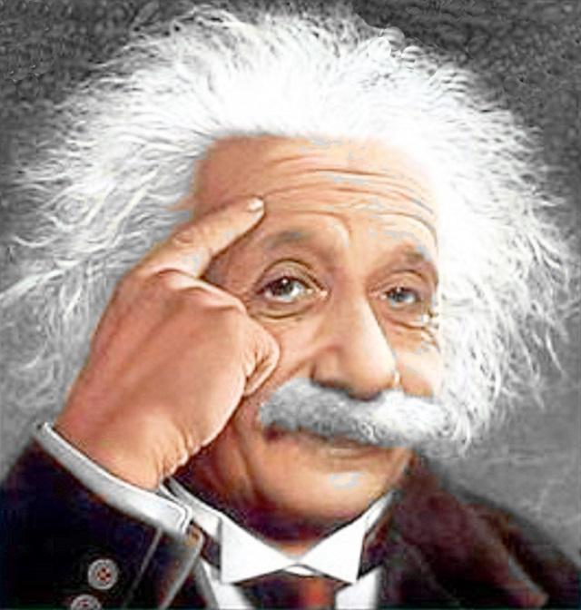 Einstein, el filósofo