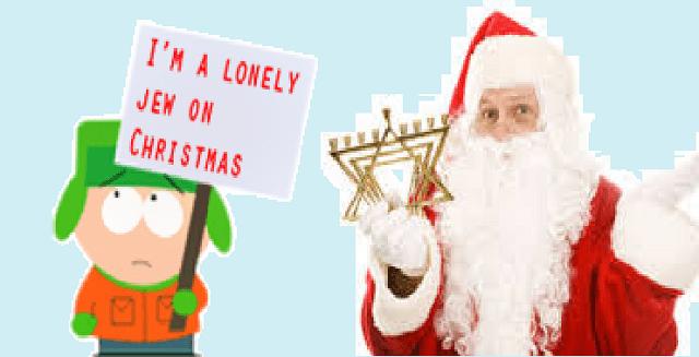 ¿Qué hace un judío en Navidad?, con Gustavo Efron