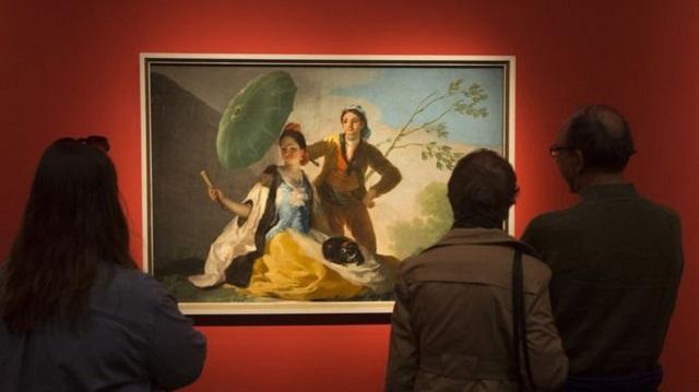 Actualidad, Goya, música, Zuckerberg y una gran sorpresa