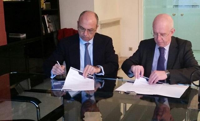 El Al: la compañía aérea preferida de la Federación de Comunidades Judías de España