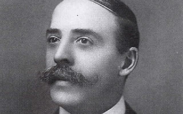 Sir Frederic Hymen Cowen: compositor, director, caballero inglés y judío