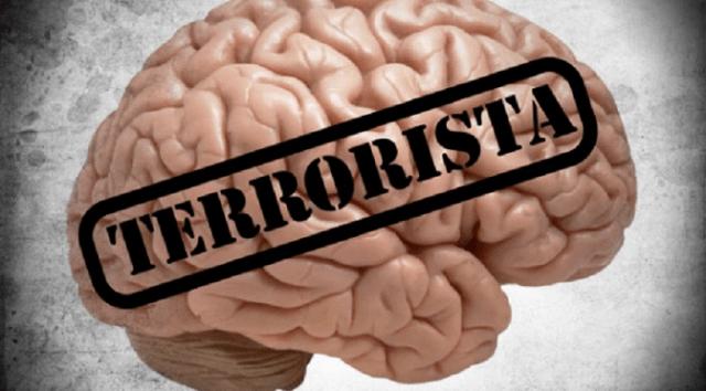 """¿Qué hay en la mente de un """"lobo solitario"""" terrorista?"""