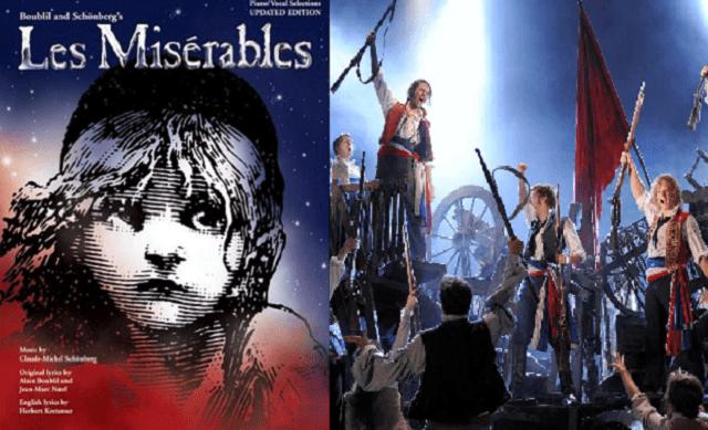 Los miserables (2ª parte)