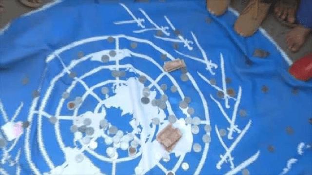 La ONU y la paradoja de la tolerancia