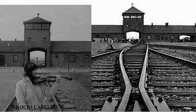 La música en Auschwitz, el sonido del Holocausto, con Rocío y Jorge González Cabello