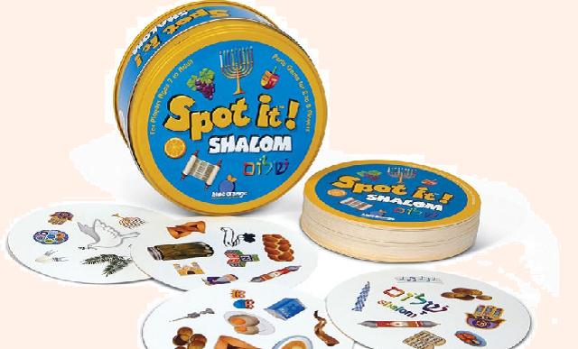 Viñetas antisemitas, juegos de mesa y tiendas de segunda mano