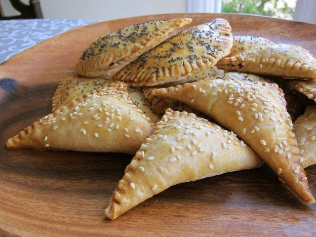 Filikas de balabak y otras delicias