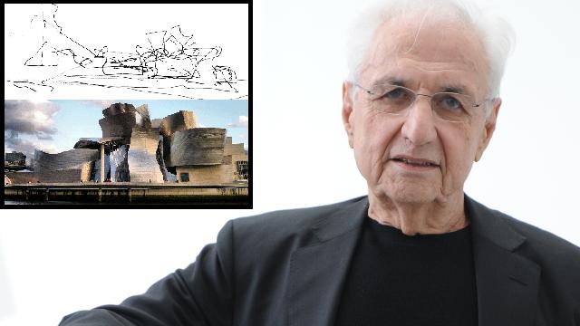 ¡Feliz cumpleaños, Frank Gehry!, con Víctor Wolodarsky