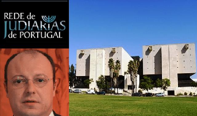 Una exposición sobre la herencia judía en Portugal, con Marco Baptista