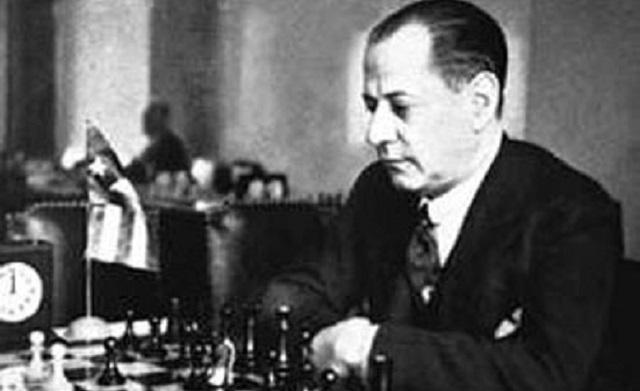 "Capablanca (2ª parte): el ajedrez como ""lengua materna"""