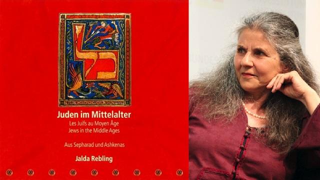 Antiguas canciones de los judíos de Alemania en la voz de Jalda Rebling