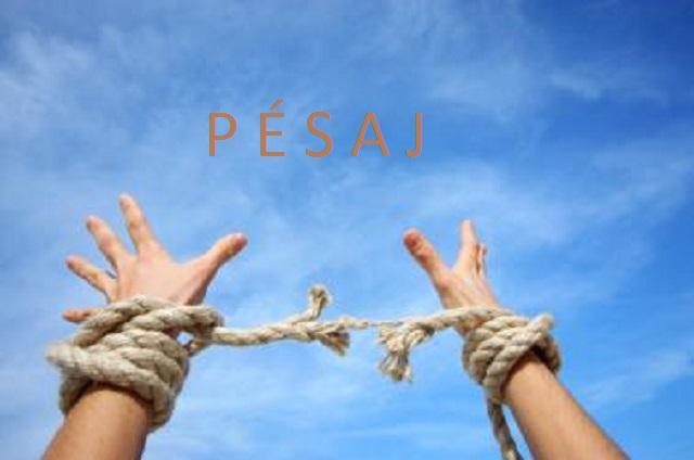 La libertad de Pésaj