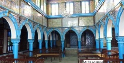 Ghriba interior