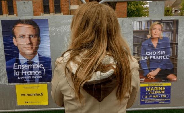 Francia: no sólo su propio destino