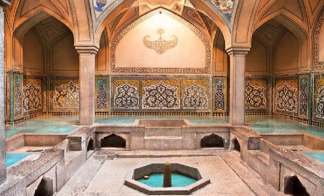El baño (hammam), en judeoespañol, desde el CIDICSEF de Buenos Aires