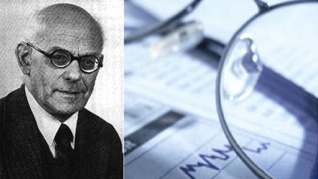 Henry Daniels: estadística e industria