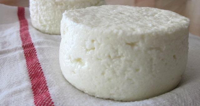 Para Shavuot: queso casero, berenjenas y una tarta de garbanzos con sorpresa