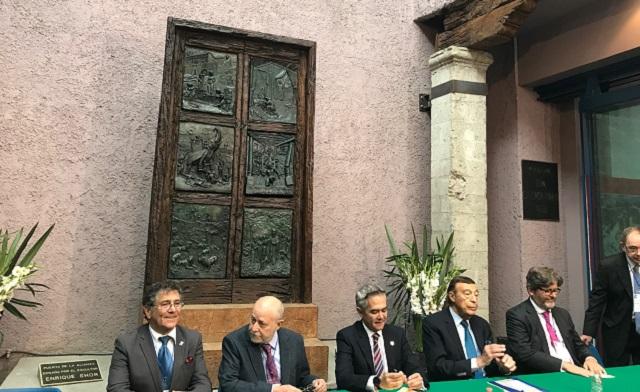 La IV Cumbre Erensya, con Fernando Mtnez Vara de Rey