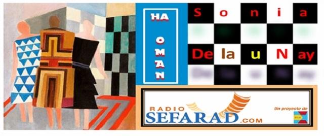 Sonia Delaunay: la madre que cosió el cubismo