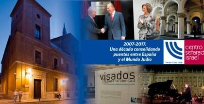 Foto-X Aniversario CSI