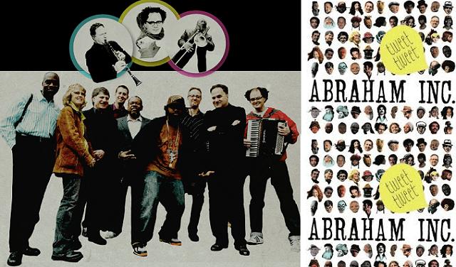 Abraham Inc.: entre el klezmer y el funk