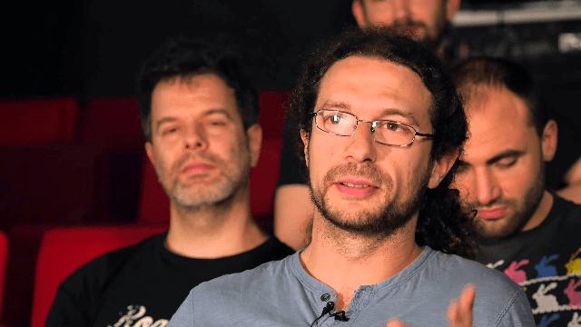 Autoryno: salvaje fusión punk-klezmer