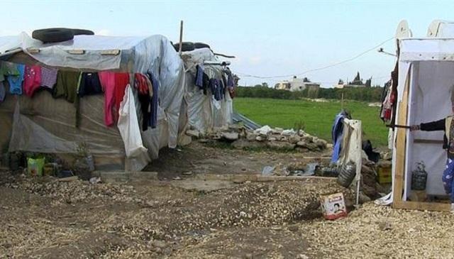 El componente emocional del conflicto con Palestina