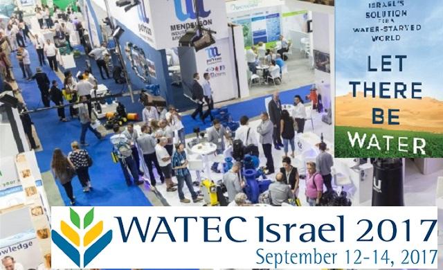 La solución de Israel para un mundo hambriento de agua