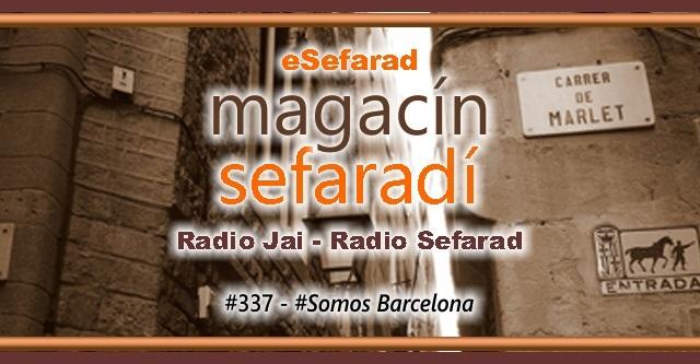 #Somos Barcelona