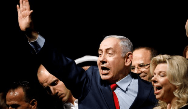 ¿El final de la Era Netanyahu?, con Henrique Cymerman