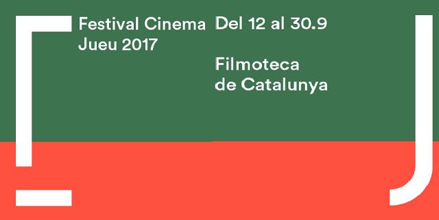 Calentando motores para el 19º Festival de Cine Judío de Barcelona, con Daniela Rosenfeld