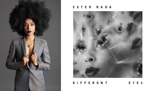 Ester Rada con nuevos ojos