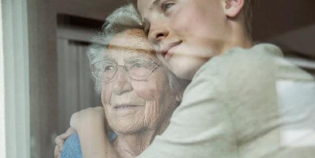 Nuestras abuelas