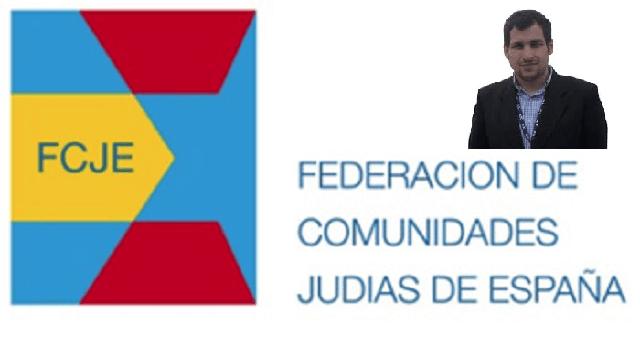 Con Elías Cohen, nuevo Secretario General de la FCJE