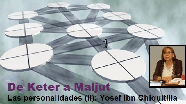 Las personalidades (II): Yosef ibn Chiquitilla