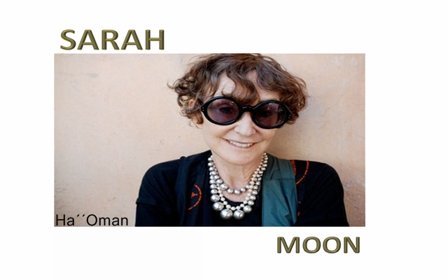 Sarah Moon: Now & Then