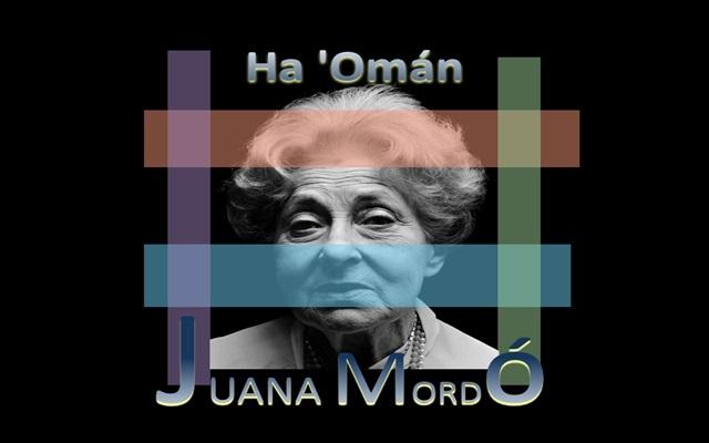 Juana Mordó, la reina sefardí del arte en Madrid